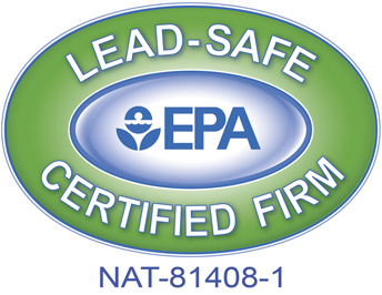 EPA Lead-Safe Certified Firm (RRP Certified)